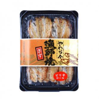 日本YAWARAKA渔师烧 烤鱼干 辣鰓鱼 30g