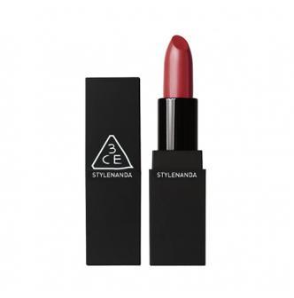 3CE Matte Lip Color #803 Classic Rosy