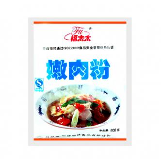 福太太 健康嫩肉粉 200g