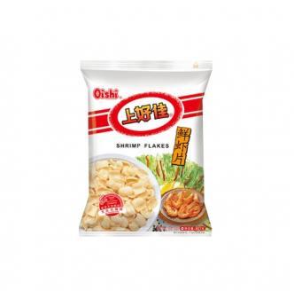 OISHI上好佳 鲜虾片 无反式脂肪 40g
