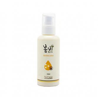 韩国PAPA RECIPE 春雨蜂蜜保湿系列 保湿滋润乳液 150ml