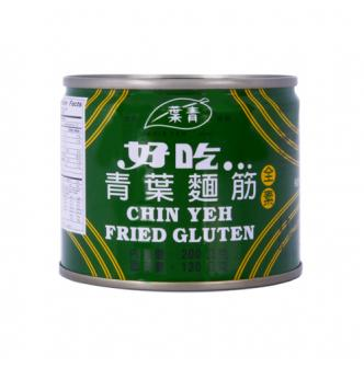 CHIN YEN Fried Gluten 200g