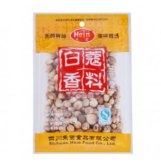 禾茵 高品质调味香料 白蔻香料 50g 四川特产