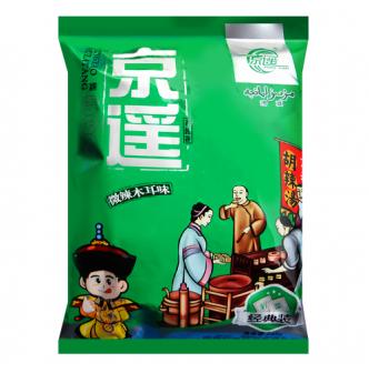 京遥 清真 胡辣汤 微辣木耳味 249g 河南特产