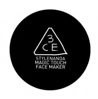 3CE Magic Touch Face Maker Beige 11g