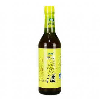 巨龙 调味黄酒 480ml