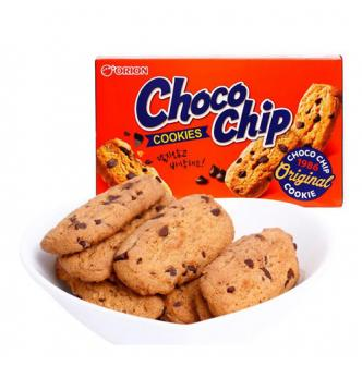 ORION Choco Chip Cookie 255g