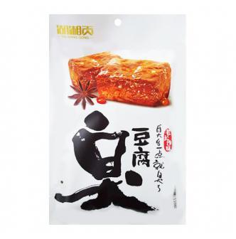 湖湘贡 老长沙味臭豆腐 110g
