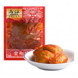 乌江涪陵榨菜 全型榨菜 300g