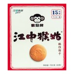JZJT Crisp Cookie Short Biscuit 720g