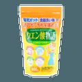 日本KOKUBO小久保 柠檬酸物语 去油 清洁 洗涤 多功能清洁粉 600g