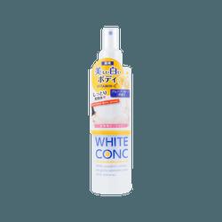 日本WHITE CONC VC 全身美白 保湿亮肤喷雾 245ml