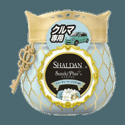 Shaldan Fragrance Air Freshener for Car #Fruity mermaid 90g