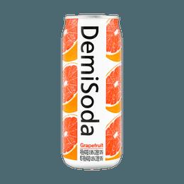 韩国DONGA OTSUKA 微炭酸饮料 葡萄柚味 250ml