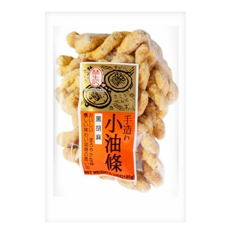 LAM SHENG KEE Fried Dough Twist Cracker 180g
