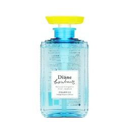 JAPAN Diane Bonheur Natural & Organic Blue Jasmine Shampoo 500ml