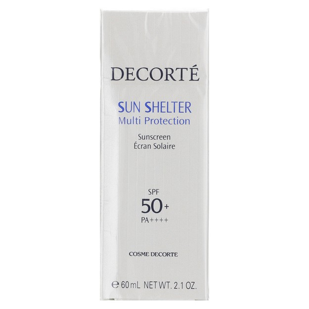 Product Detail - COSME DECORTE White Muscle Sunscreen 60ml - image 0