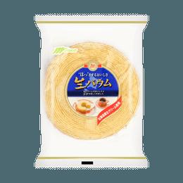 日本MARUKIN丸金 千层卷蛋糕  295g