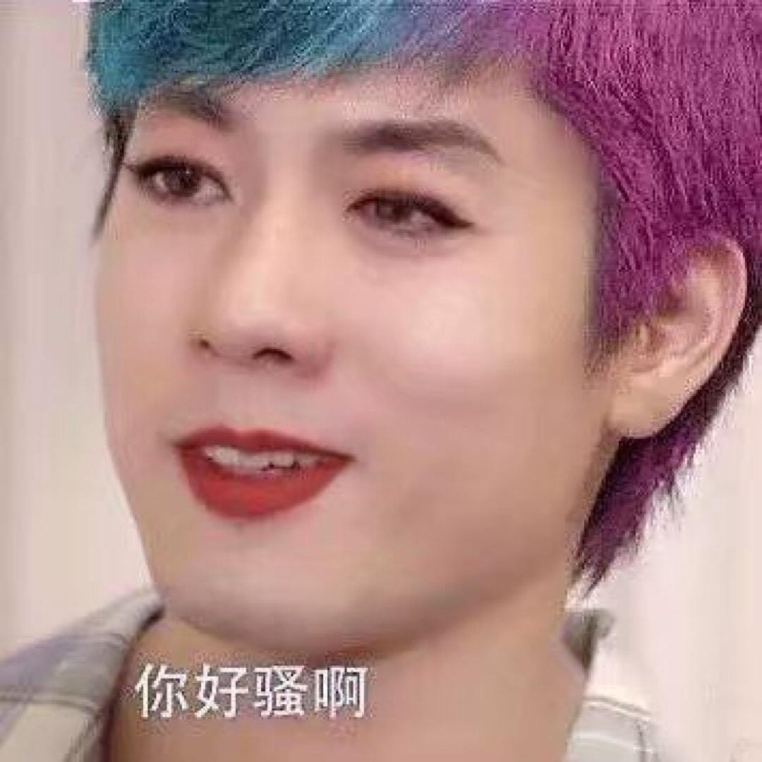 SNH48-洪世贤头像