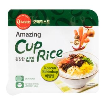 韩国OTASTE 韩式即食拌饭 85g