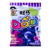 WANT WANT QQ Soft Candy Grape Flavor 70g