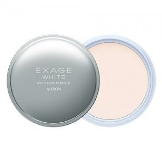 Product Detail - ALBION EXAGE WHITE White Conditioning Powder 25g - image 0
