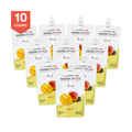 DR.LIV Konjac Jelly Apple Mango 150g x10 Packs