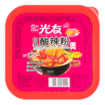 GUANGYOU Self Heating Sour Hot Flavor 230g