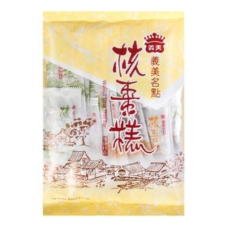 台湾IMEI义美 核枣糕 400g