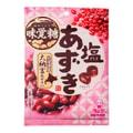 DHL直发【日本直邮】日本悠哈UHA味觉糖  北海道大纳言红豆糖 109g
