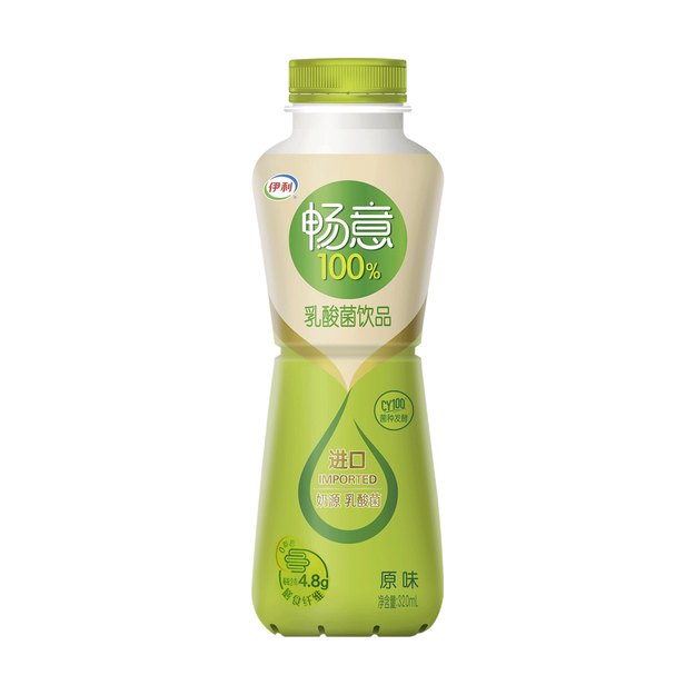 Product Detail - YILI CY100% Yogurt Drink 320ml - image 0
