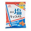 森永 特浓焦糖盐糖袋装 92g