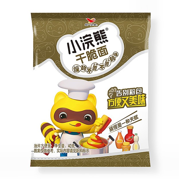 UNI-PRESIDENT Noodle Snack (Classical Flavor) 46g