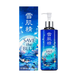 KOSE Sekkisei Lotion Super Big 500mL ('19 StB)