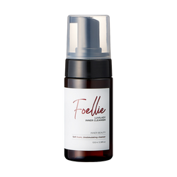 FOELLIE Luvilady Inner Cleanser Feminine Care Wash for Women 100ml