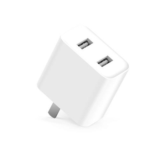 Product Detail - XIAOMI USB Charger(2 Port) - image 0