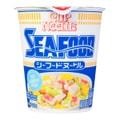 日本NISSIN日清 合味道 海鲜风味杯面 76g