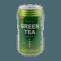 台湾RICO红牌 冰酿绿茶 340ml