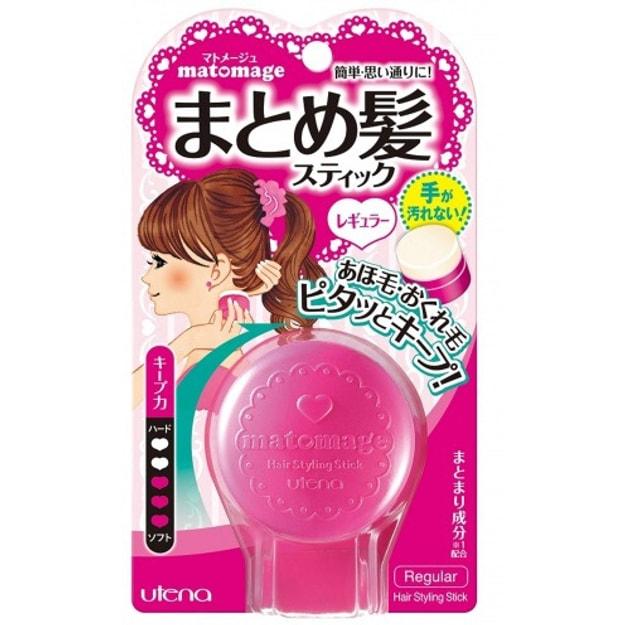 Product Detail - UTENA Matomage Hair Styling Stick Regular 13g - image 0