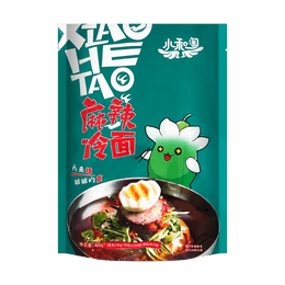 Spicy Cold Noodle 400g