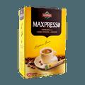 韩国MAXPRESSO 意式浓缩咖啡 100条入