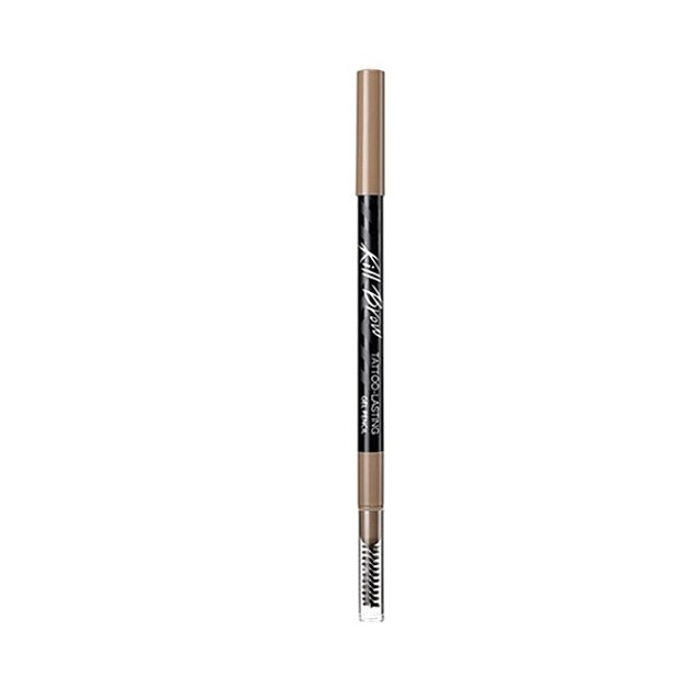 Product Detail - CLIO Kill Brow Lasting Tattoo Gel Pencil #2 - image 0