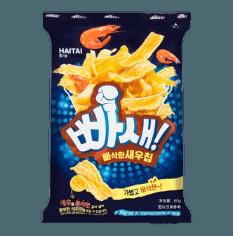 HAITAI PPAH Seh Shrimp Chip 60g