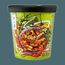 Instant Noodle Sichuan Pepper Flavor 140g