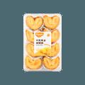 麦吉士 原味天然黄油蝴蝶酥 100g