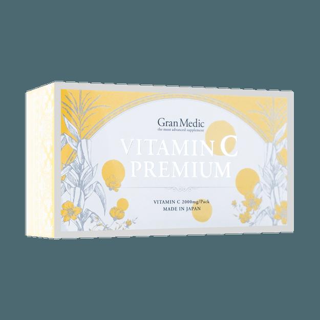 Product Detail - Vitamin C Premium - image  0