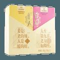 五谷磨房七天宠爱黑糖姜茶  420g