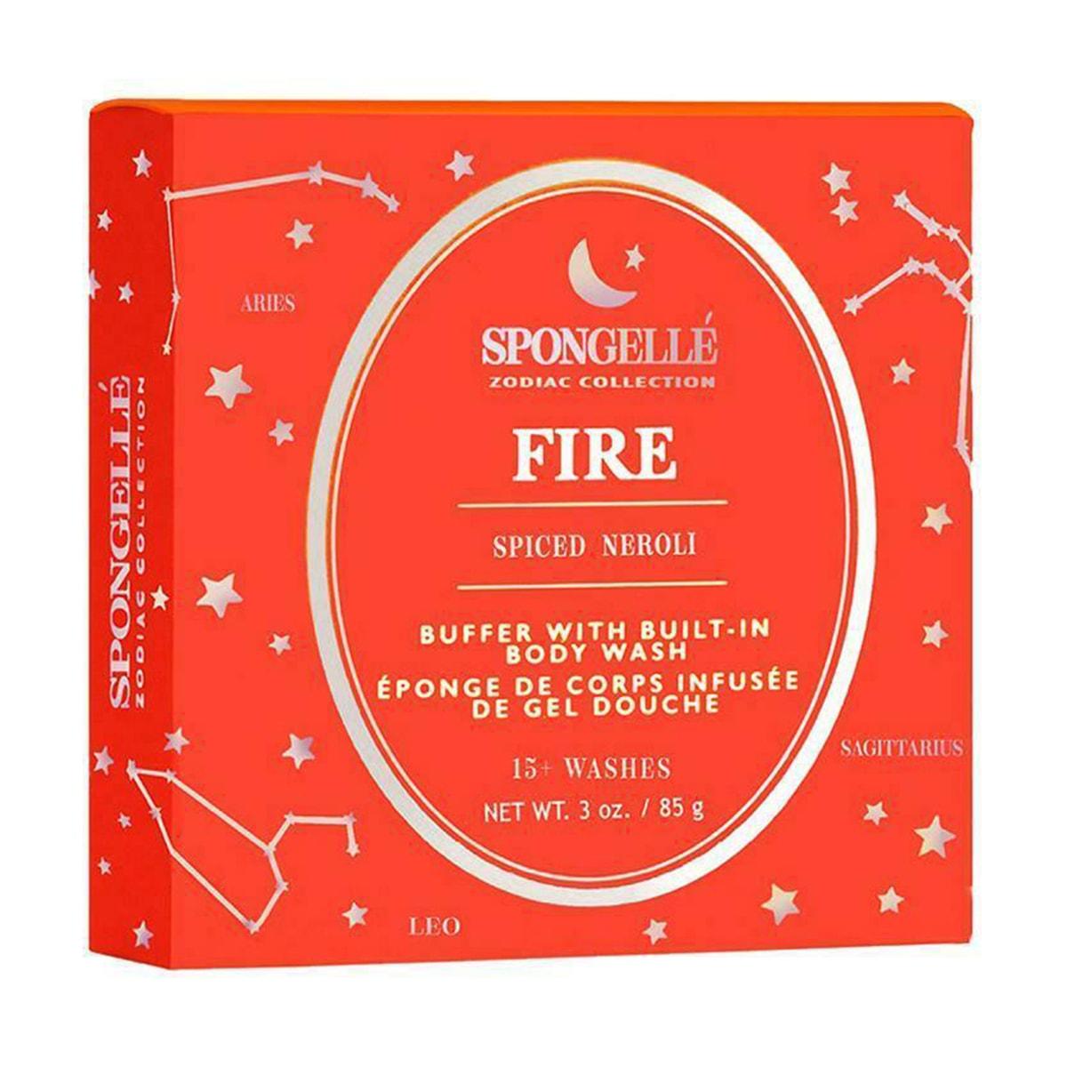 Yamibuy.com:Customer reviews:Zodiac Collection Fire Spiced Neroli 85g