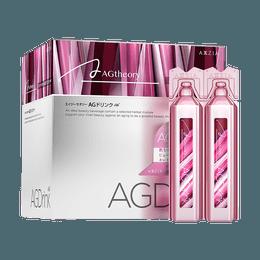 Venus Recipe Plus AG Drink 25ml * 30pieces