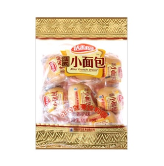 DALIYUAN Mini French Bread 320g